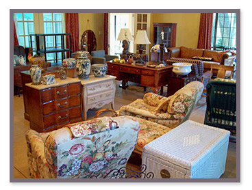 Estate Sales - Caring Transitions of Wallingford